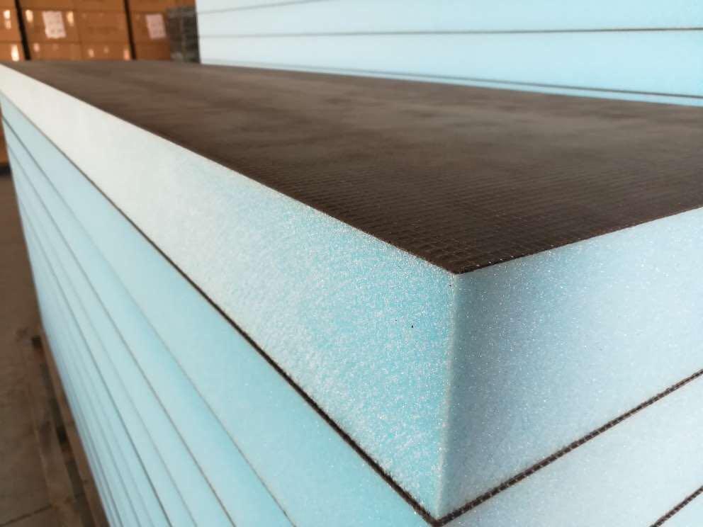 Jit Board Tile Backer Board Jit Building Panel Foam Board